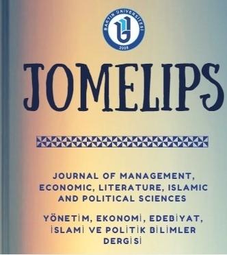 Yönetim, Ekonomi, Edebiyat, İslami ve Politik Bilimler Dergisi